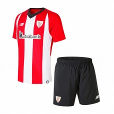Athletic Club Home Kit 2018-19 - Niños