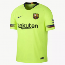 Barcelona 2018-2019 Stadium Away Camiseta