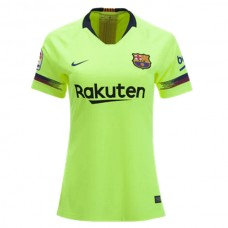 Barcelona 2018-2019 Stadium Away  Camiseta - Mujeres
