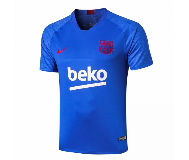 Nike Breathe FC Barcelona Strike