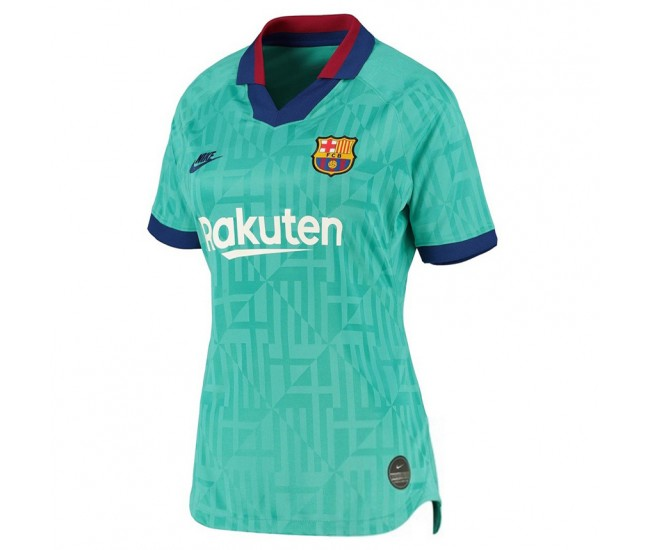 La camiseta FC Barcelona Stadium Third