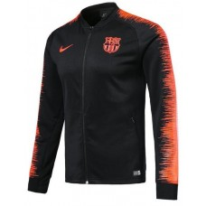 Chaqueta Anthem Full-Zip FC Barcelona 2018/19 - Negro