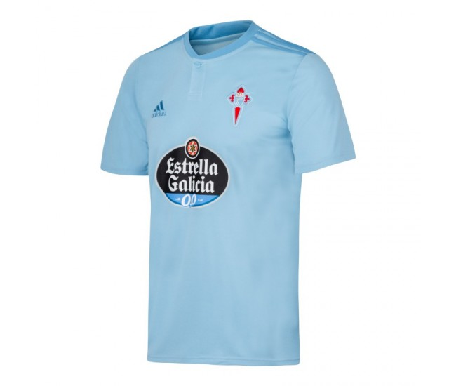 RC CELTA 2018-2019 Home Camiseta