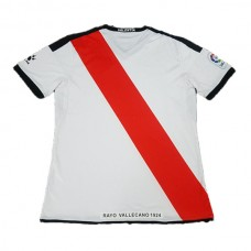 Rayo Vallecano 2018-2019 Home Camiseta
