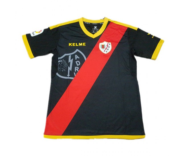 Rayo Vallecano 2018-2019 Away Camiseta