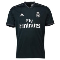 Real Madrid Away Camiseta 2018-2019