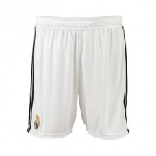 Real Madrid 2018/19 Home Pantalones Cortos