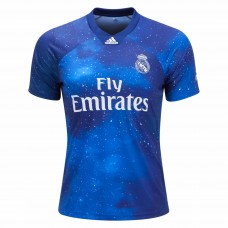Real Madrid EA  Deportes Camiseta 2018-2019