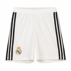 Real Madrid 2018/19 Home Kit - Niños