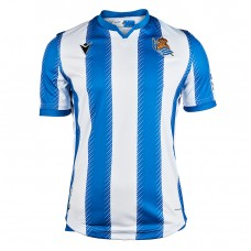 Real Sociedad Jersey local 2019 2020