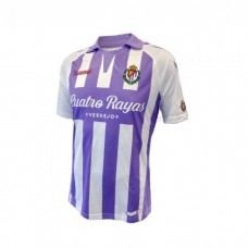 Real Valladolid First Team Shirt 2018-19