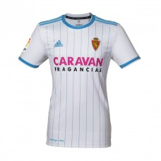 Camiseta de local del Real Zaragoza 2018-2019