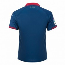 Camiseta de local SD Huesca 2018-2019