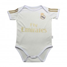 Mameluco Home Baby Real Madrid 2019