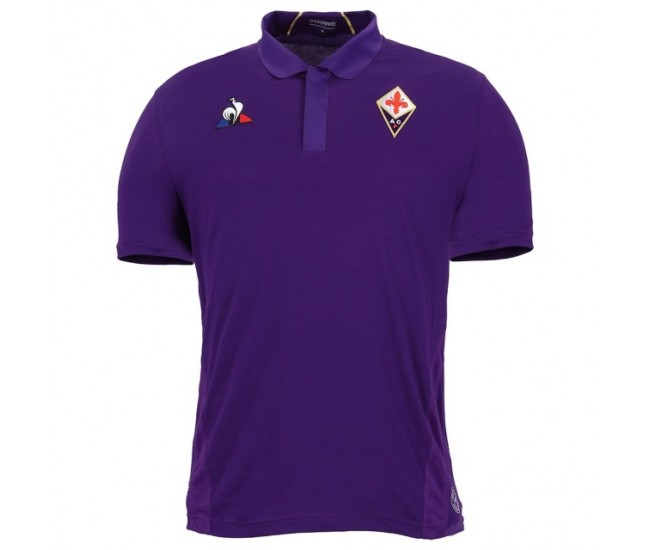 Fiorentina Home  Race Camiseta 2018-19