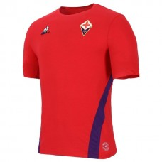 Fiorentina Red Away Camiseta de carrera 2018-19