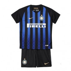 INTER Home KIT 2018/19 - Niños