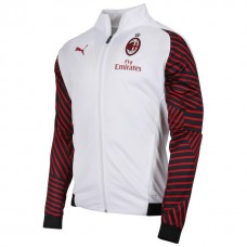 CHAQUETA DE ESTADIO AC MILAN AWAY 2018/19