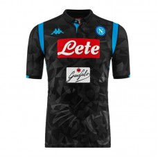 Ssc Napoli Away Camiseta 2018-19