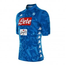 SSC Napoli Home Camiseta 2018-19
