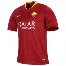 AS ROMA Home Camiseta 2018-19