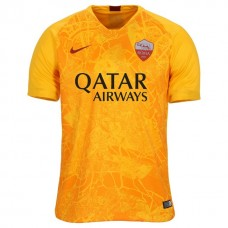 AS ROMA Tercer Camiseta 2018-19