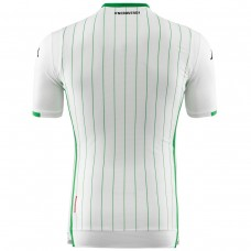 Sassuolo Away Camiseta 2018/19