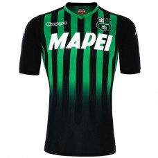 Sassuolo Home Camiseta 2018/19