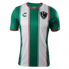 Club De Cuervos Home Camiseta 2018/19