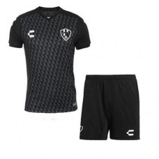 CLUB DE CUERVOS AWAY KIT 2019 - NIÑOS