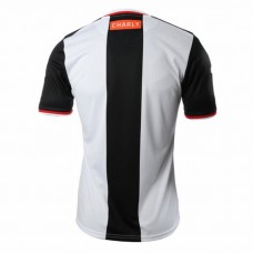 Club De Cuervos Away Camiseta 2018/19