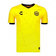 Camiseta de Charly Club Tarantulas de local 2019