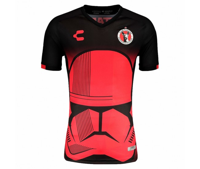 Jersey charly xolos star wars 2019 20