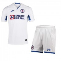 Cruz Azul 2019 Away Kit - Niños
