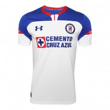 Cruz Azul 2018-2019 Away Camiseta