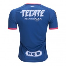 Monterrey Away Camiseta 18-19