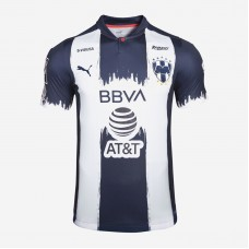 Camiseta Monterrey Local 2020 2021