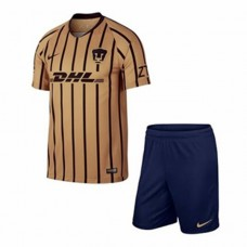 Pumas Away Kit 2018/19 - Niños