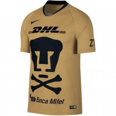 Pumas Day Of The Dead Stadium Camiseta