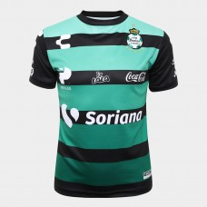 Santos Laguna Away Camiseta 2018-19