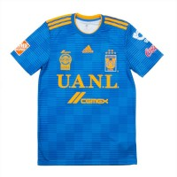 TIGRES UANL AWAY  CAMISET 18-19