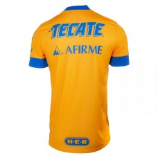 Camiseta de local de Tigres UANL 2020-2021