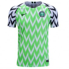 Nigeria 2018 Home Camiseta