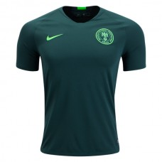 Nigeria 2018 Away Camiseta