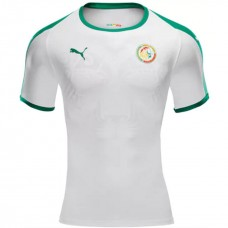 Senegal Home Camiseta 2018