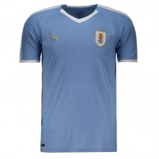 Camiseta de local de Uruguay 2019/20