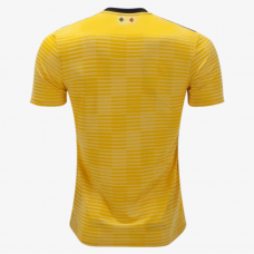 Belguim National Team Adidas 2018 Away Camiseta