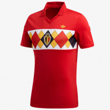 Belguim National Team Adidas 2018 Originals Camiseta