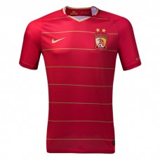 Guangzhou Evergrande Home Camiseta  2018/19