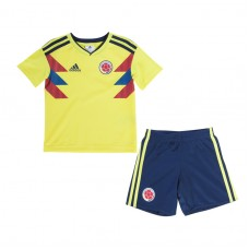 Colombia 2018 Home Kit - Niños